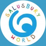 Salusbury World Logo